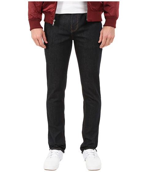 Billabong - Outsider Slim Denim (Salt Water Rinse) Men