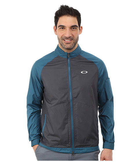 Oakley - Bryant Jacket (Legion Blue) Men's Coat
