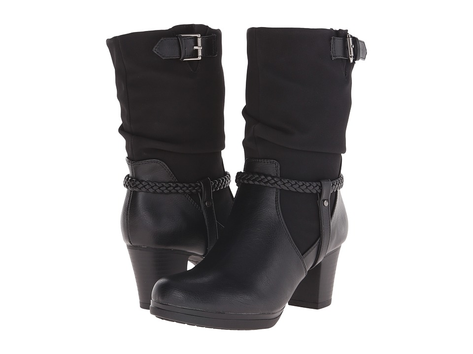 LifeStride - Keynote (Black) Women's Boots