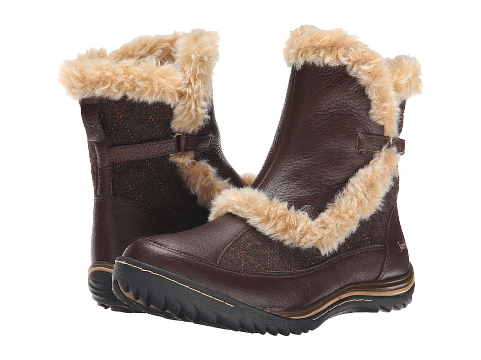 Jambu - Eskimo (Dark Brown) Women