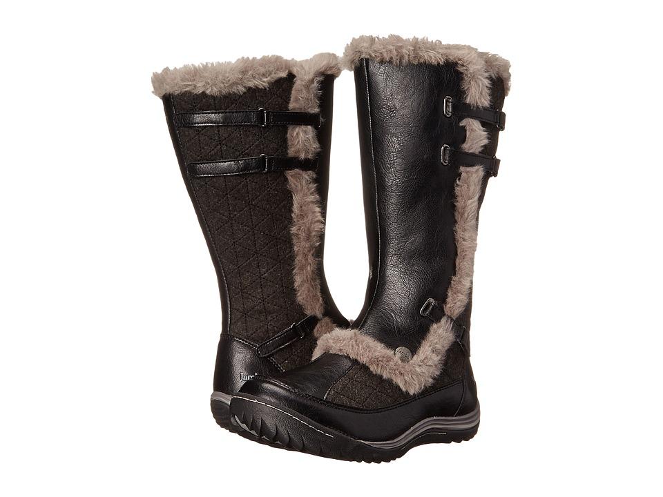 Jambu - Artic - Vegan (Black) Women's Boots