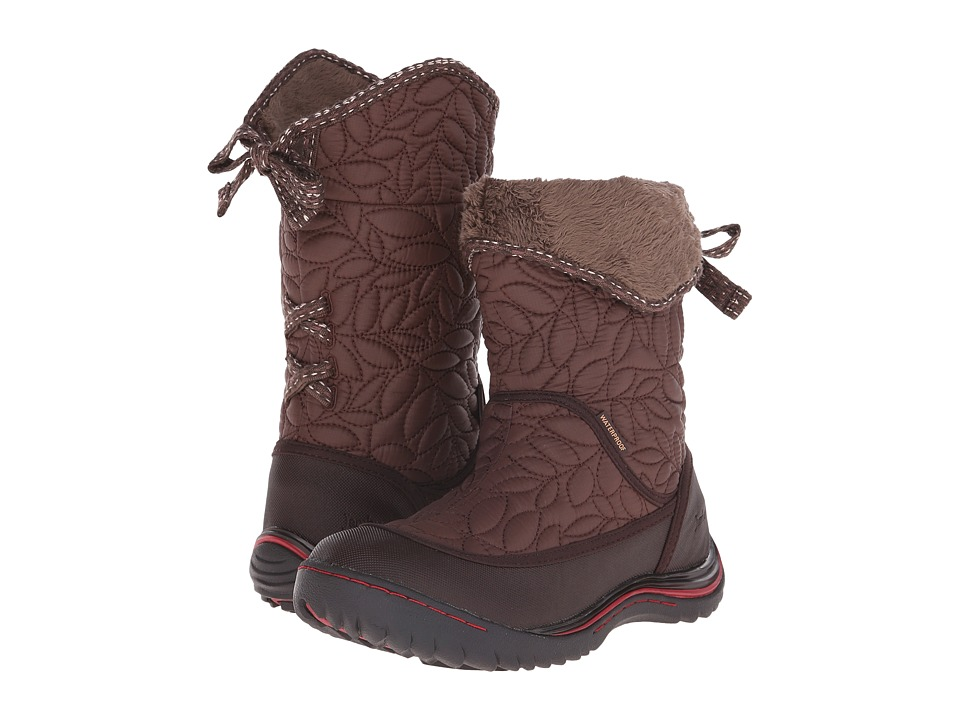 Jambu - Avalanche - Vegan (Brown) Women