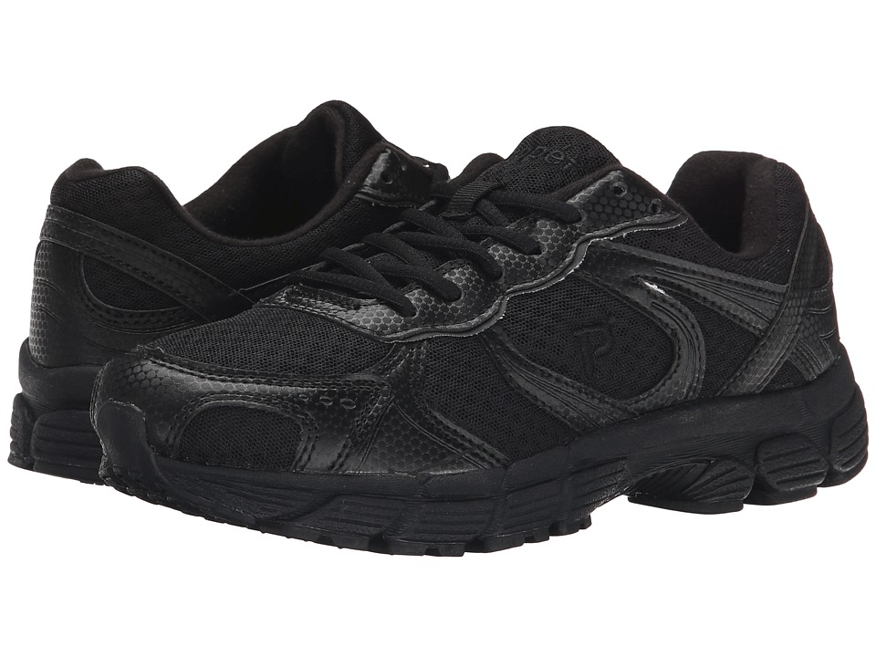 Propet - XV550 (All Black) Women's Flat Shoes