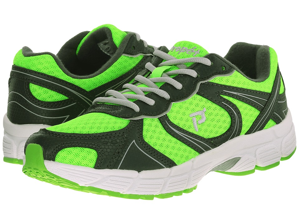Propet - XV550 (Lime/Grey) Women's Flat Shoes