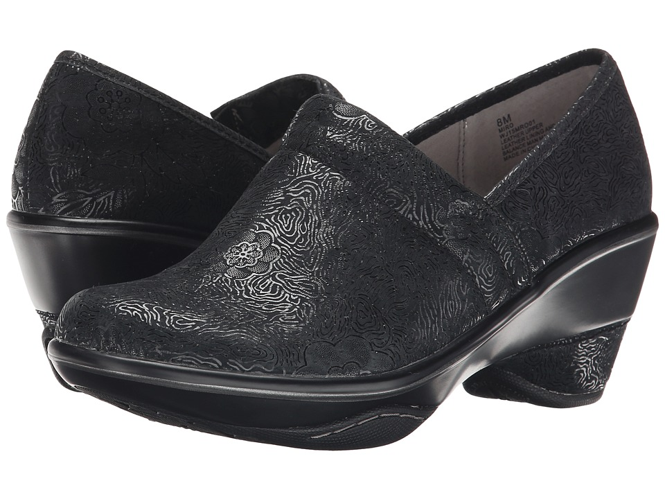 Jambu - Miro (Black) Women's Clog Shoes