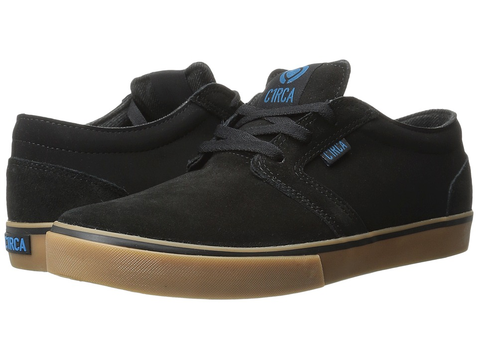 Circa Hesh (Black/Seaport) Men