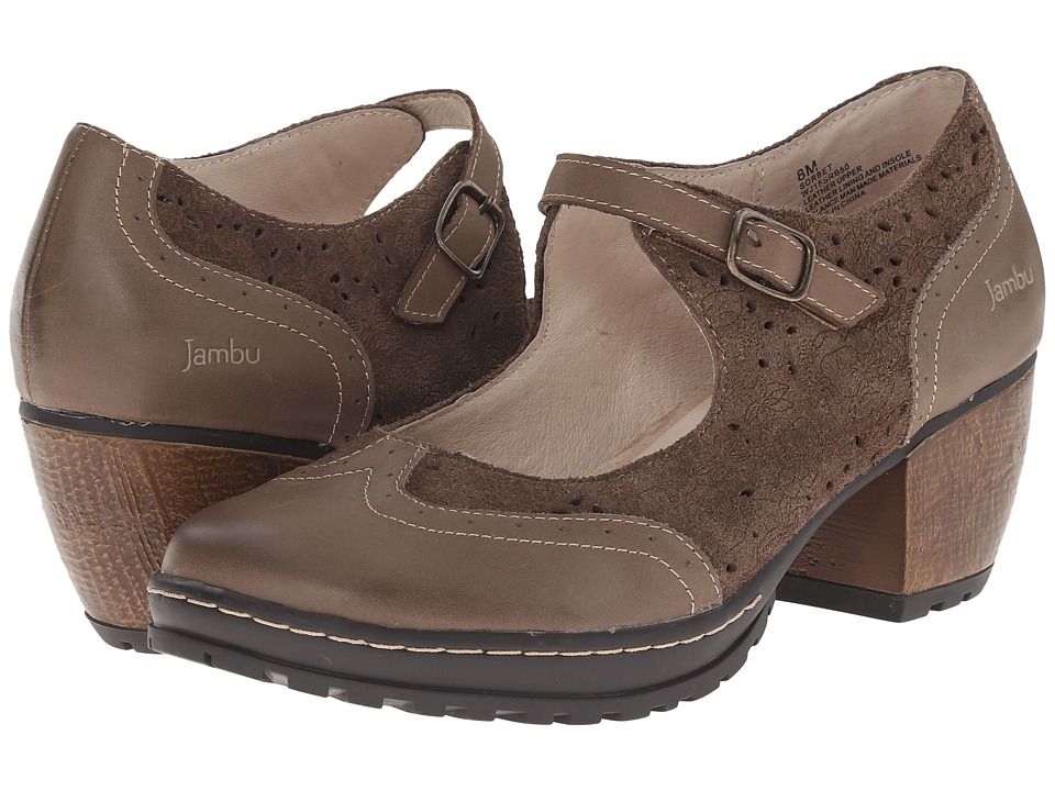 Jambu - Sorbet (Smokey) Women's Clog Shoes