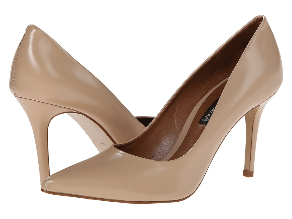 Steven - Shiela (Nude) High Heels