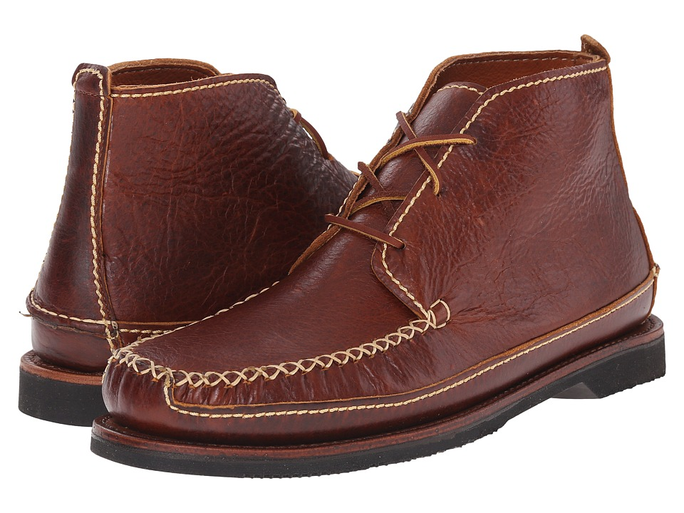 Chippewa - Chukka (Bison) Men's Shoes