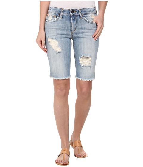 Joe's Jeans - Japanese Denim Finn Bermuda in Sylvie (Sylvie) Women's Shorts