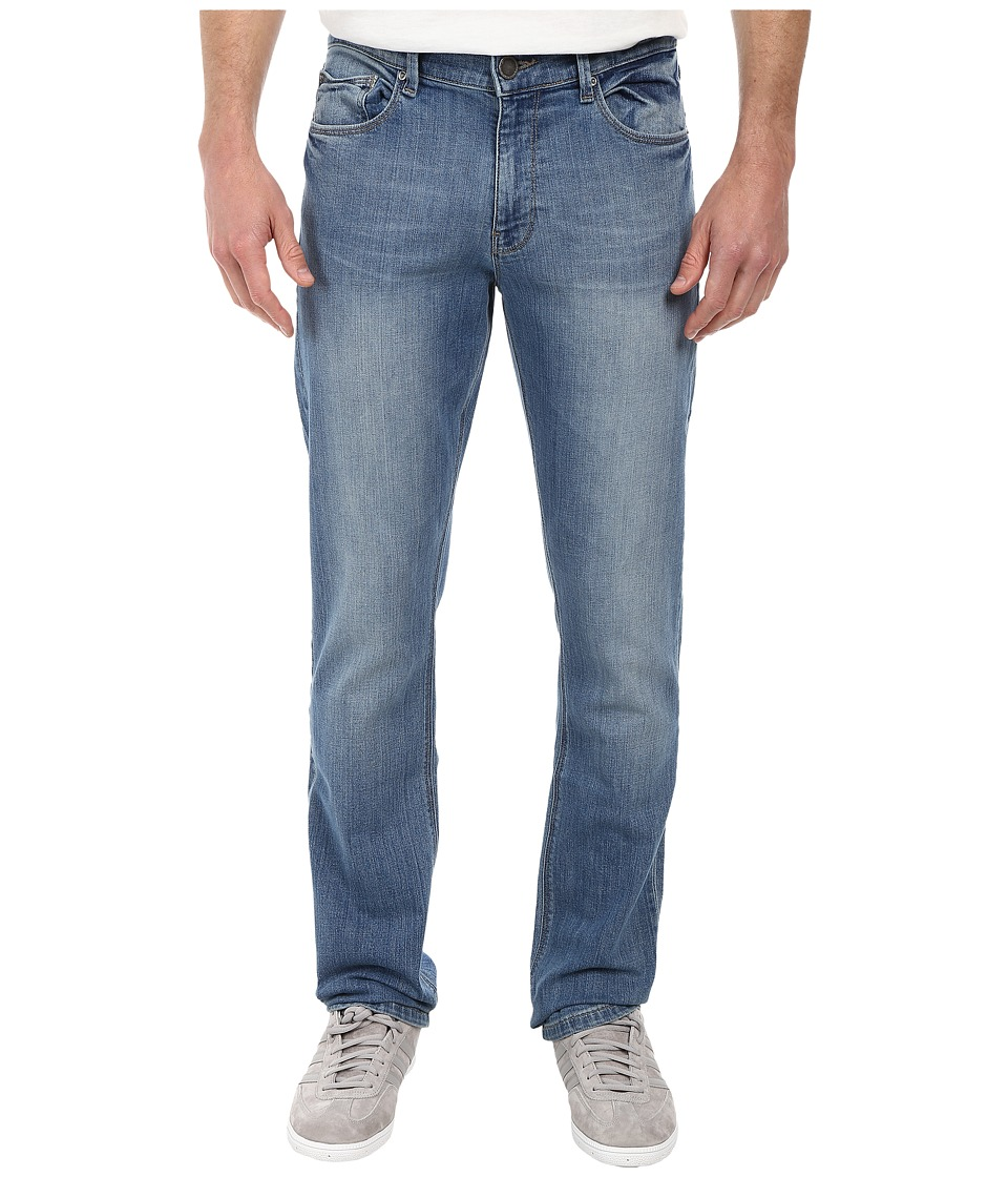 DL1961 - Russell Slim Straight Leg Jean In Filmore (Filmore) Men's Jeans