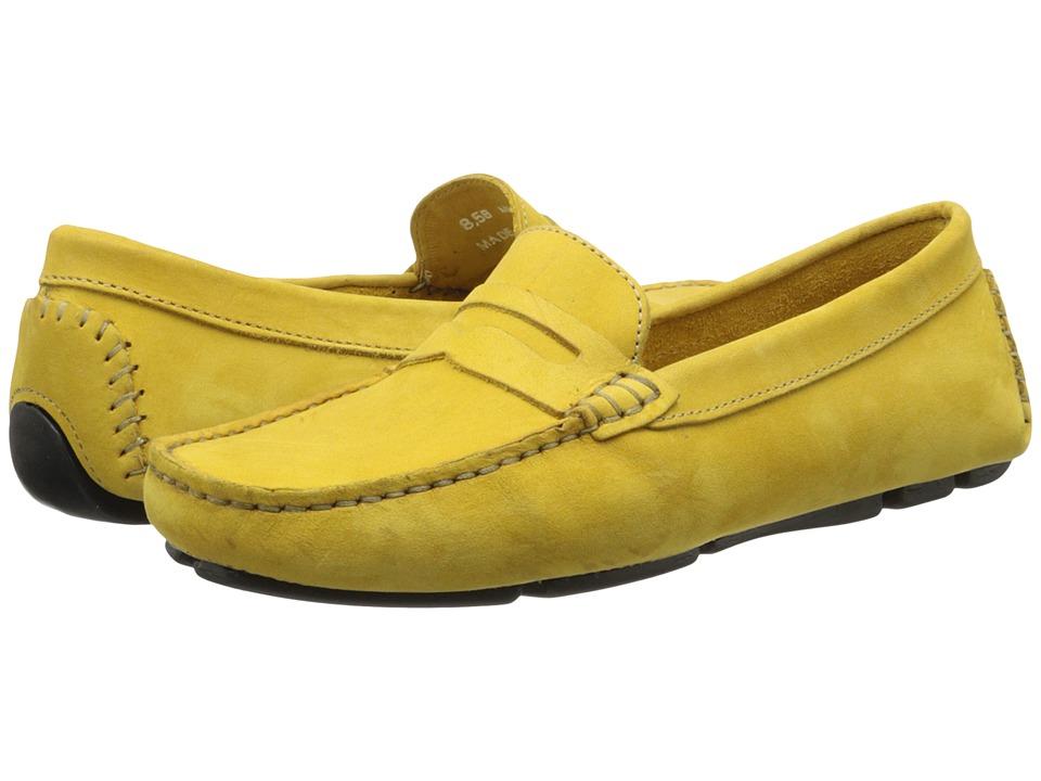 Massimo Matteo - Penny Keeper (Yellow) Women