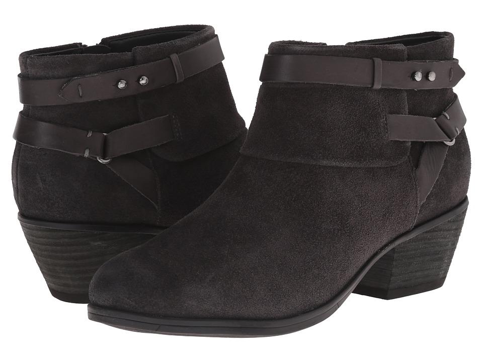 Clarks - Gelata Freeza (Grey) Women's Shoes