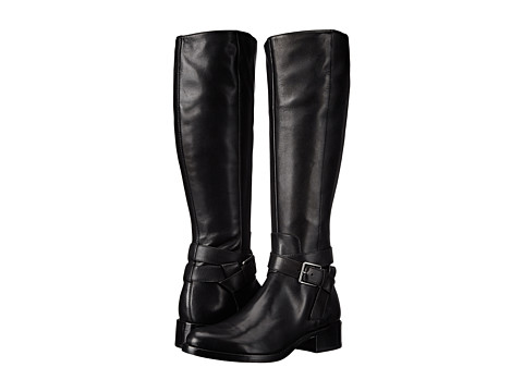 Cole Haan - Briarcliff Boot (Black Leather) Women