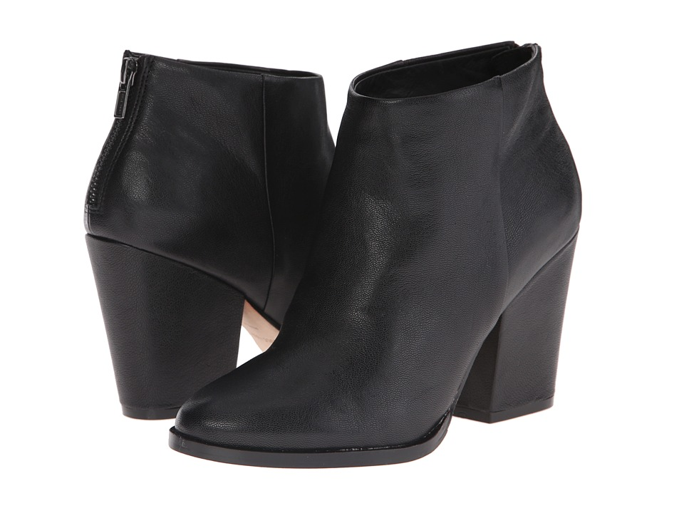 Cole Haan Dey Bootie (Black Leather) Women