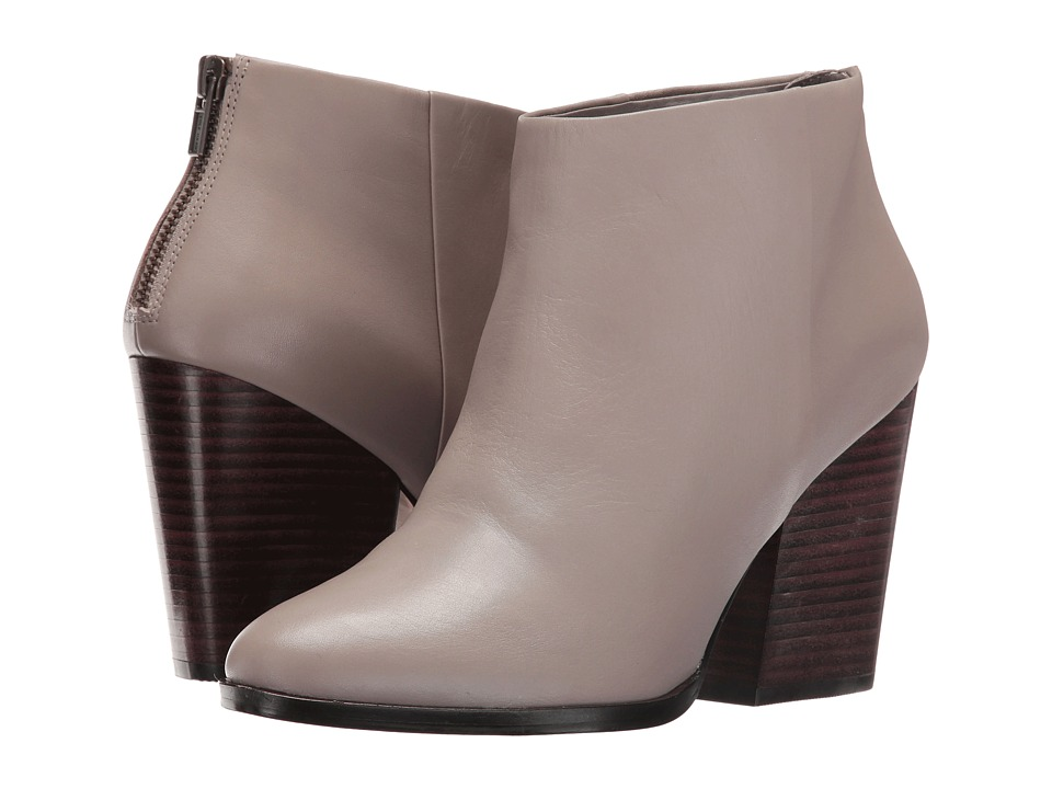 Cole Haan Dey Bootie (Driftwood Leather) Women