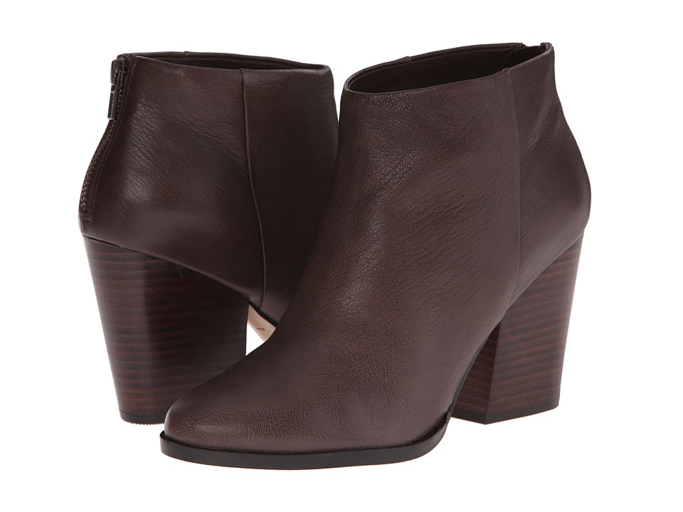 Cole Haan Dey Bootie (Chestnut Leather) Women