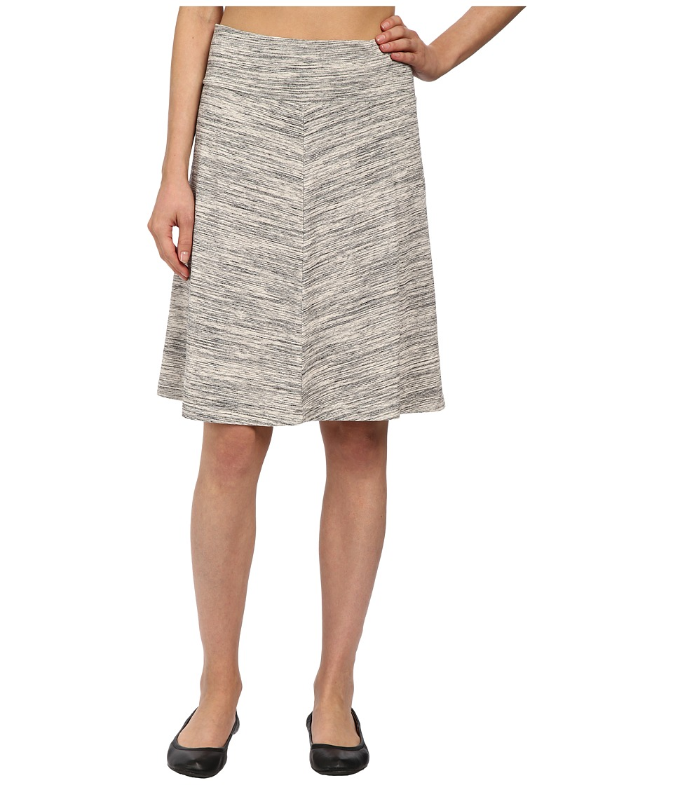 Carve Designs Bodega Skirt (Birch) Women
