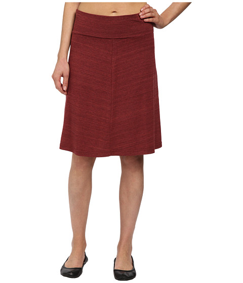 Carve Designs - Bodega Skirt (Sunset) Women