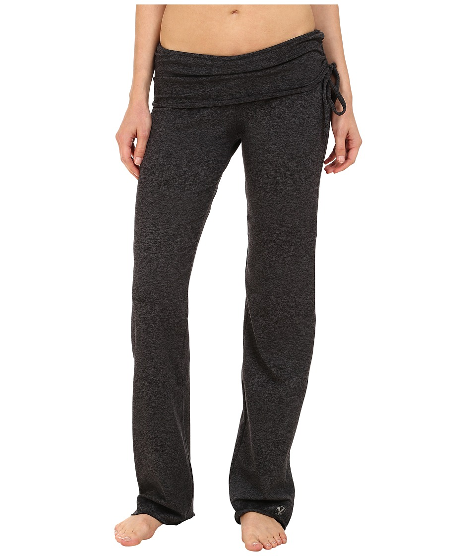 Carve Designs Everly Pants (Charcoal Heather) Women's Casual Pants