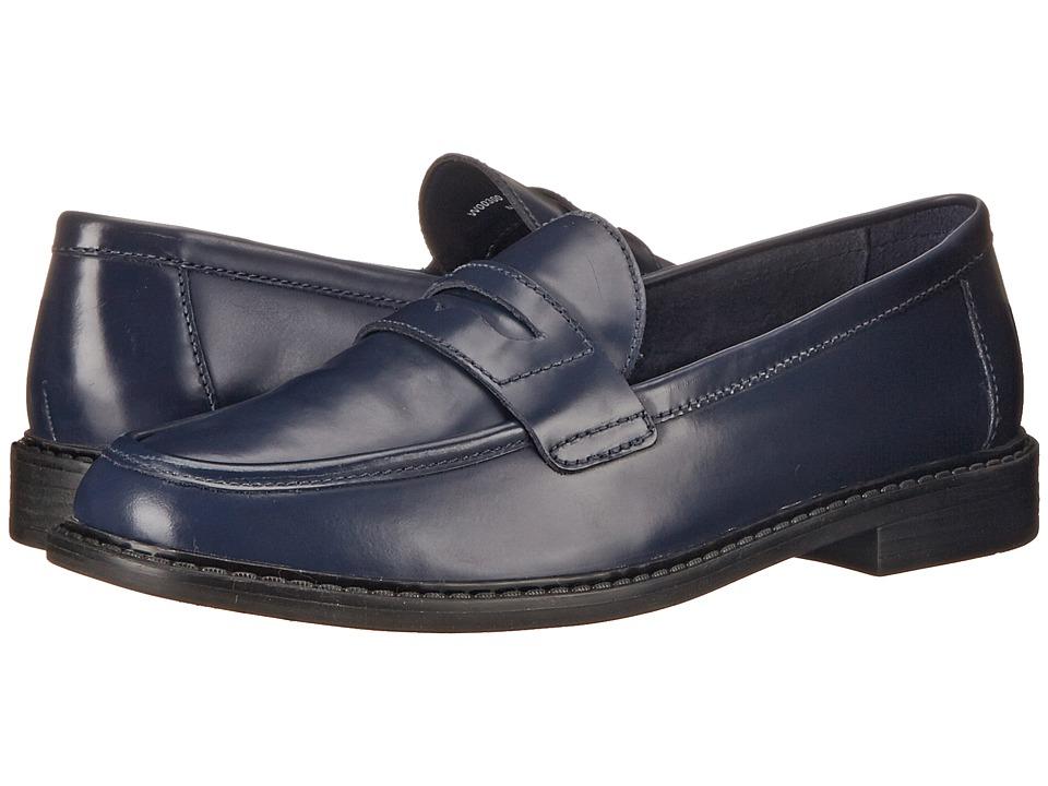 Cole Haan - Pinch Campus (Blazer Blue) Women's Slip on Shoes