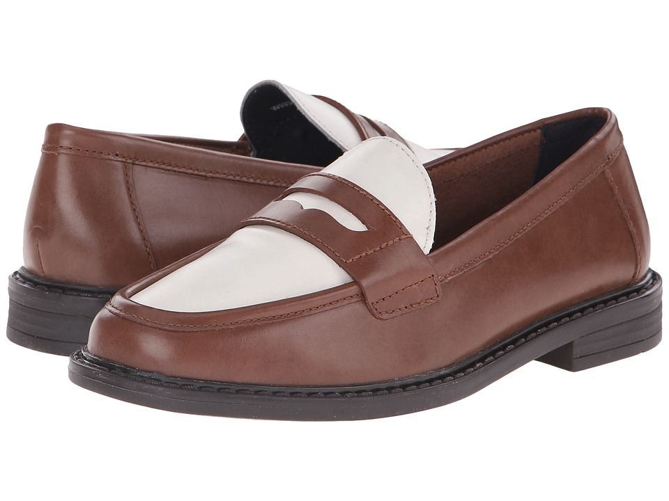 Cole Haan - Pinch Campus (Sequoia/Ivory) Women