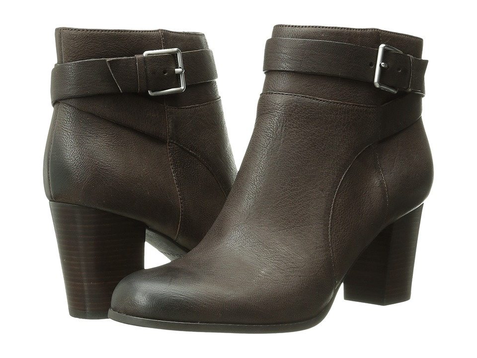 Cole Haan Rhinecliff Bootie (Chestnut Leather) Women