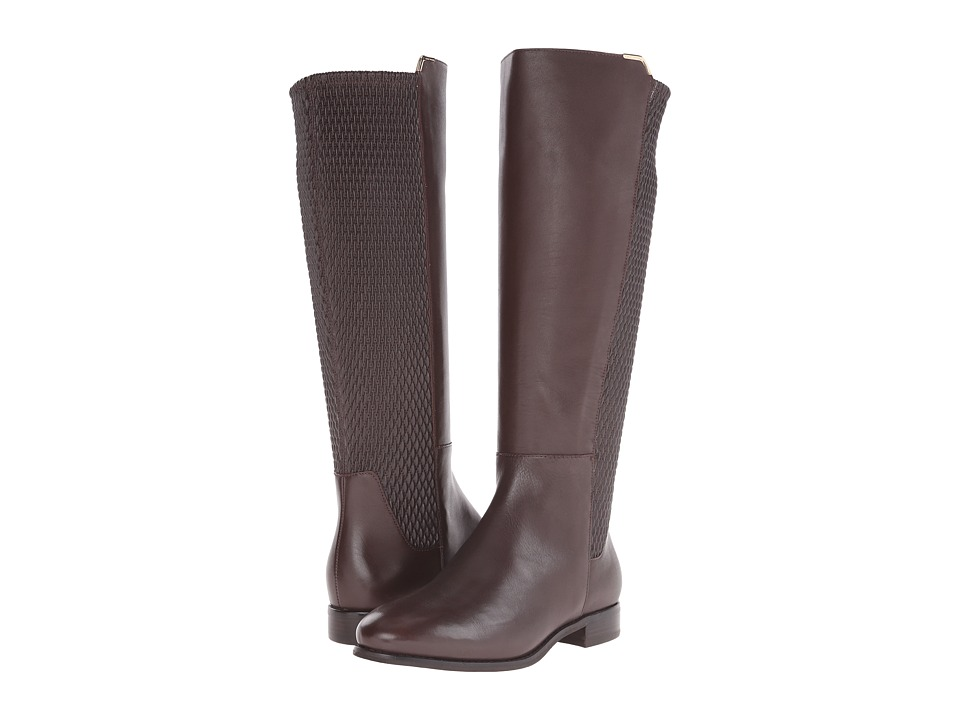Cole Haan - Rockland Boot (Chestnut Leahter) Women