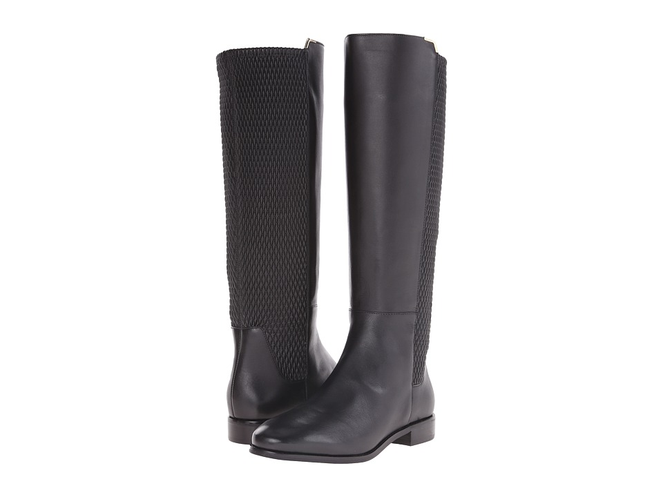 Cole Haan - Rockland Boot (Black Leather) Women