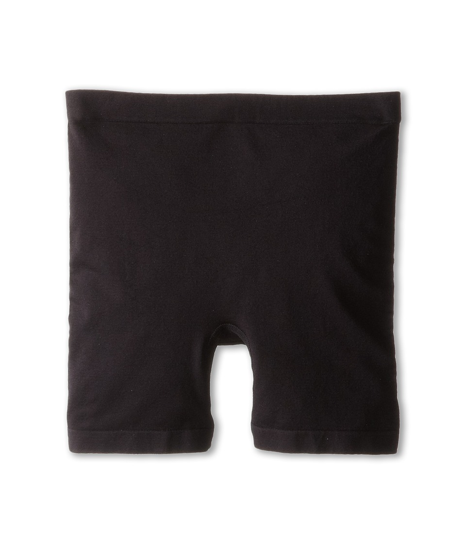 Jockey Kids - Skimmies Slipshorts (Little Kids/Big Kids) (Black) Girl's Underwear