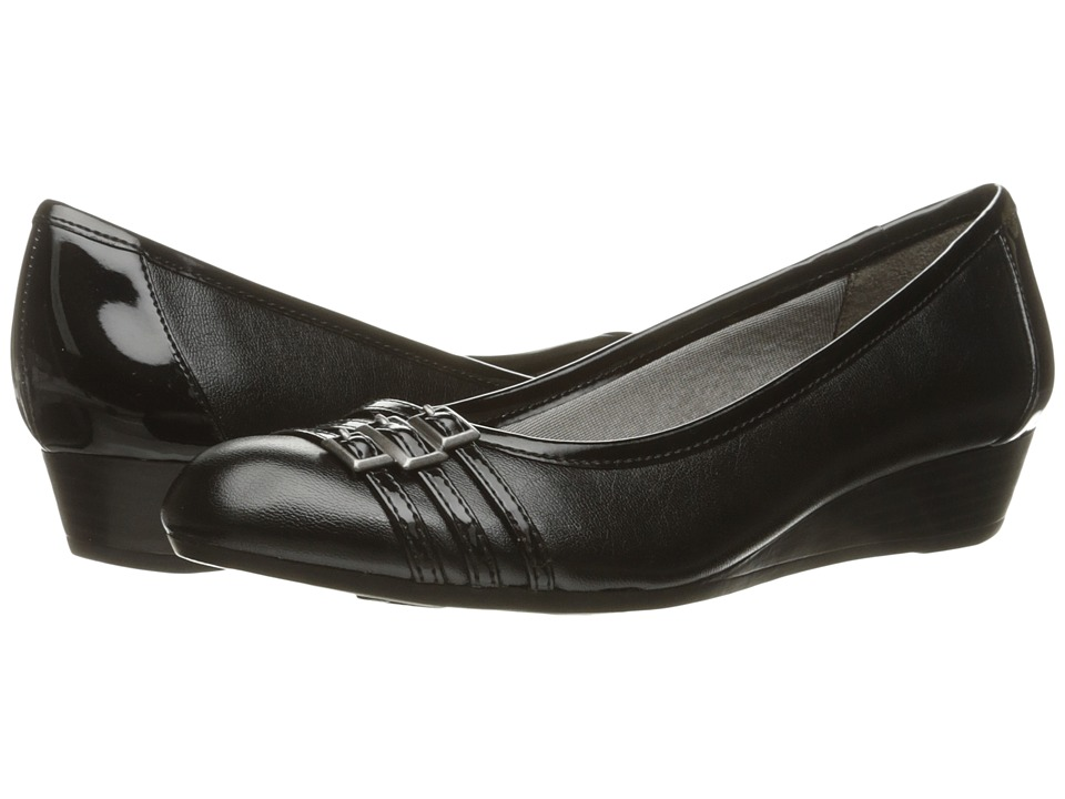 LifeStride Farrow (Black) Women