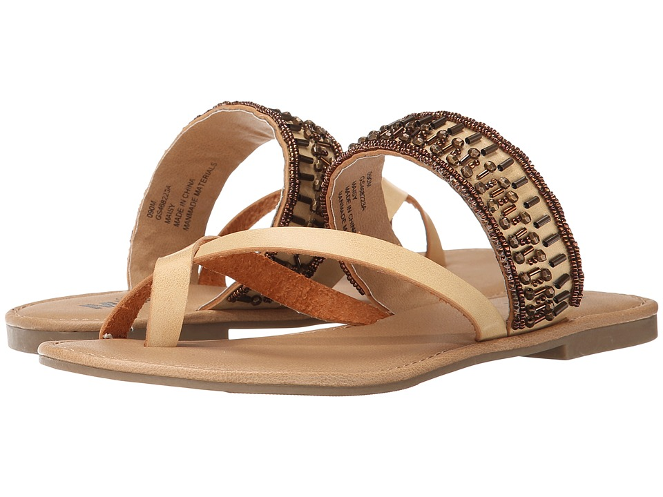 MIA - Merick (Natural) Women's Sandals