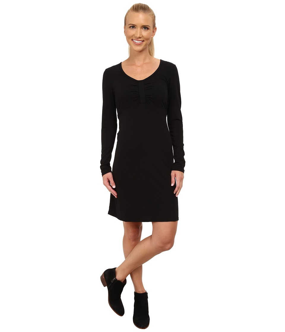 Carve Designs Bodega Dress (Black) Women