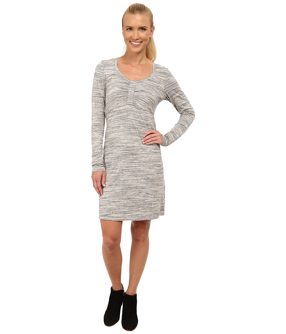 Carve Designs - Bodega Dress (Birch) Women's Dress