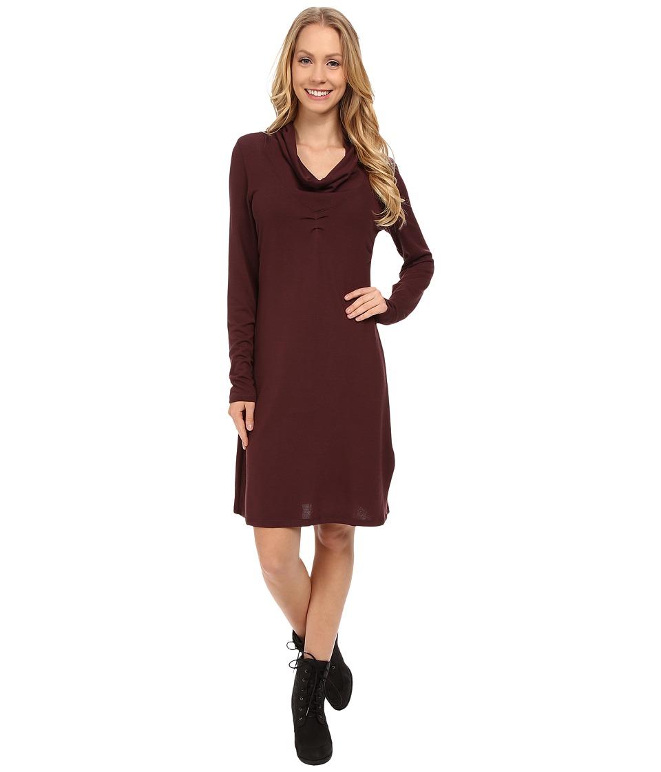 Carve Designs - Napa Dress (Spice) Women