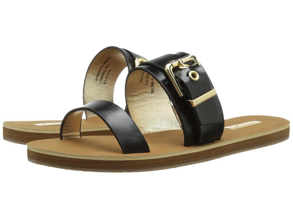 ALDO - Eleanna (Black) Women's Dress Sandals