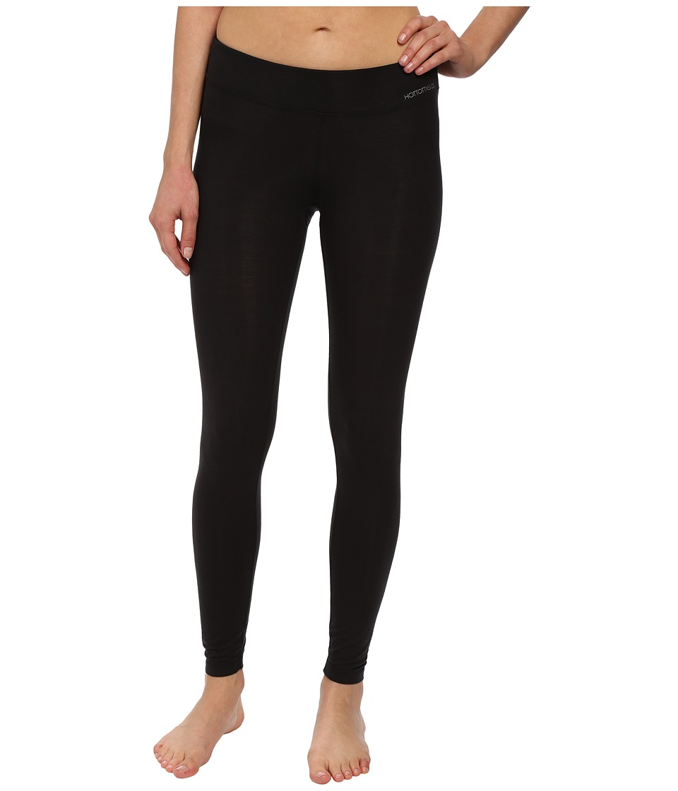 Terramar - Kashmir Performance Tights W8546 (Black) Women's Casual Pants