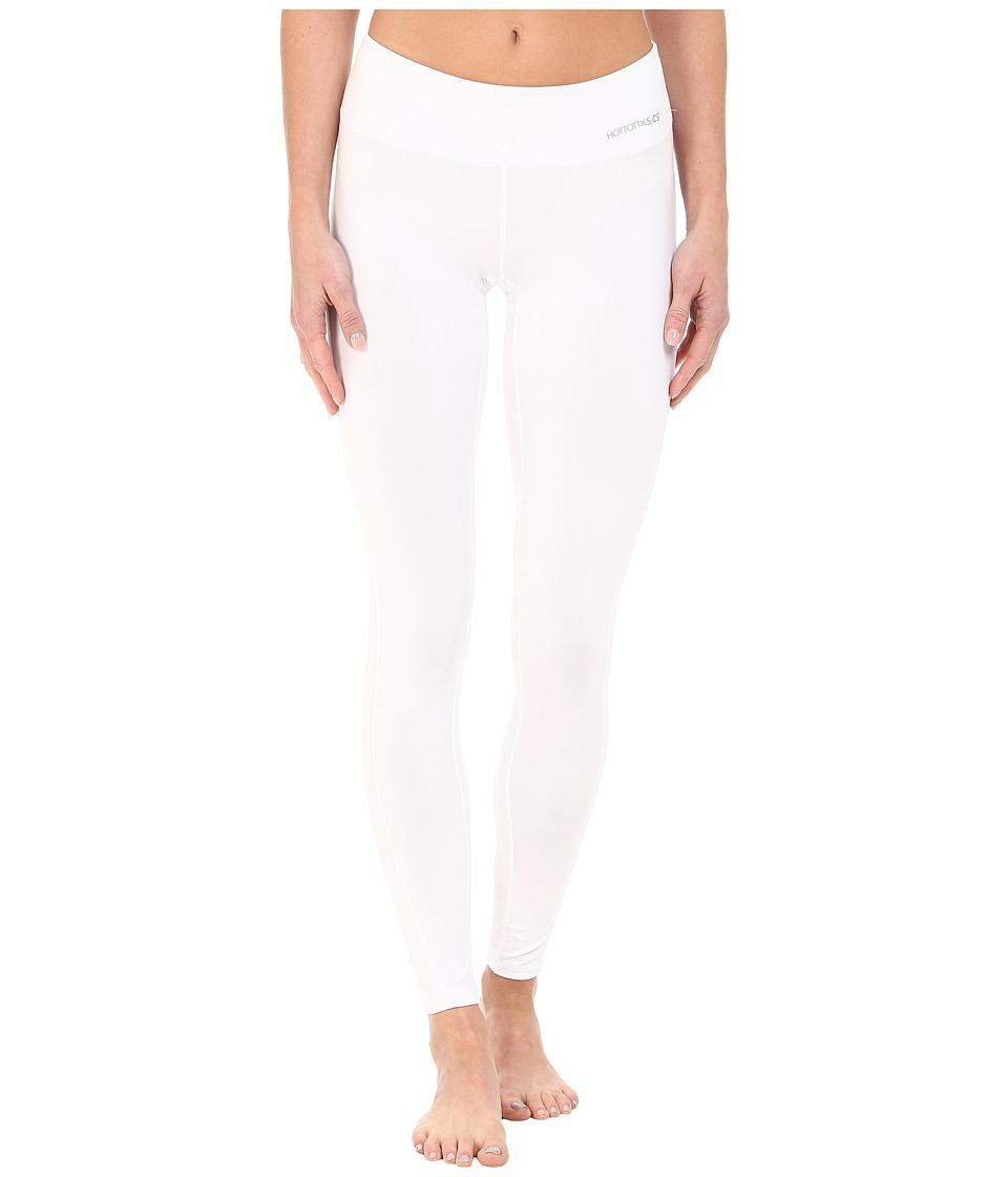 Terramar Cloudnine Performance Tights W8218 (White) Women