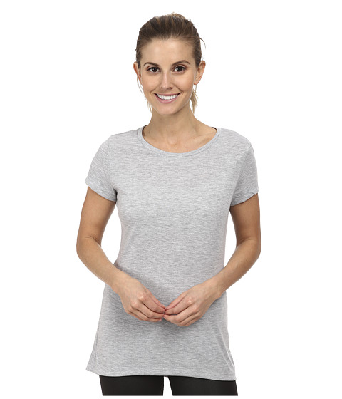 Oakley - Spirit Tee (Heather Grey) Women