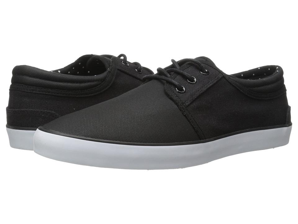 ALDO - Grelidien (Black) Men's Lace up casual Shoes