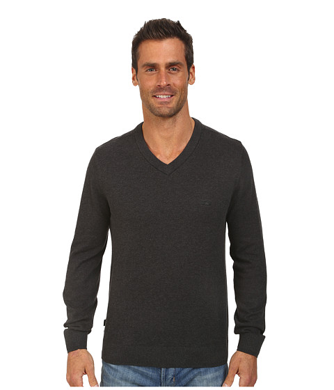 Oakley - All Time Sweater (Jet Black) Men