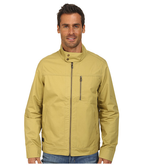 Oakley - Easy Jacket (Army Khaki) Men