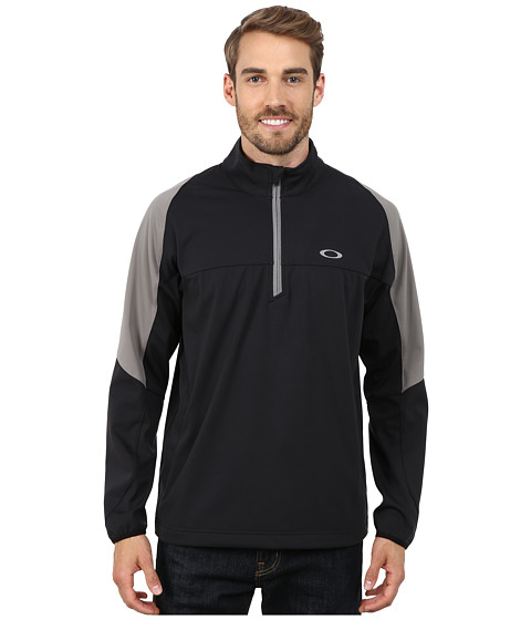 Oakley - Oberlin Jacket (Jet Black) Men's Coat