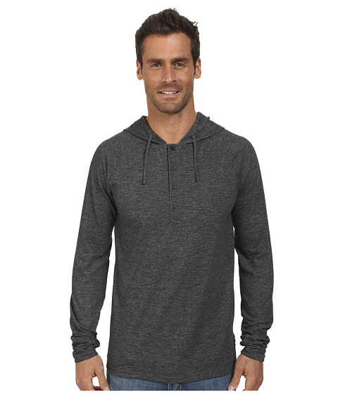 Oakley - Universe Knit Top (Jet Black) Men