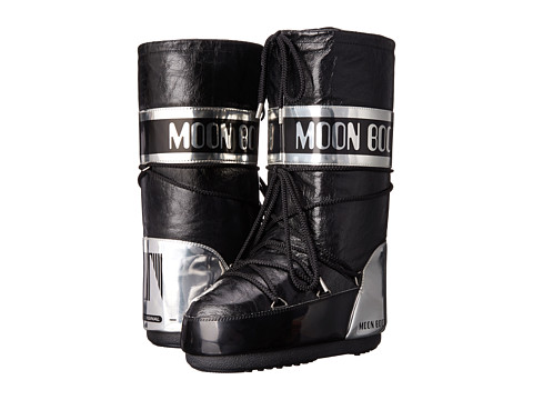 Tecnica - Moon Boot Satellite (Black) Boots
