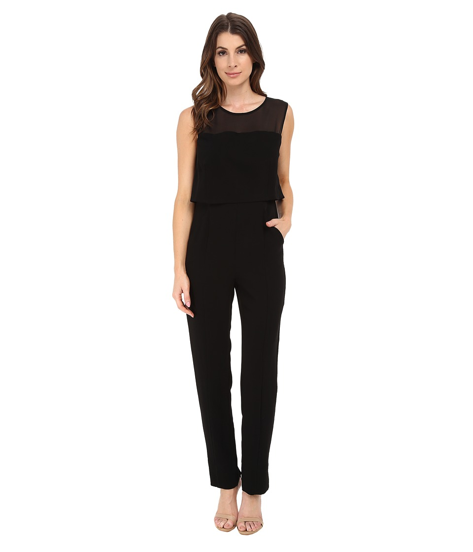 Bailey 44 - Juggler Jumper (Black) Women's Jumpsuit & Rompers One Piece