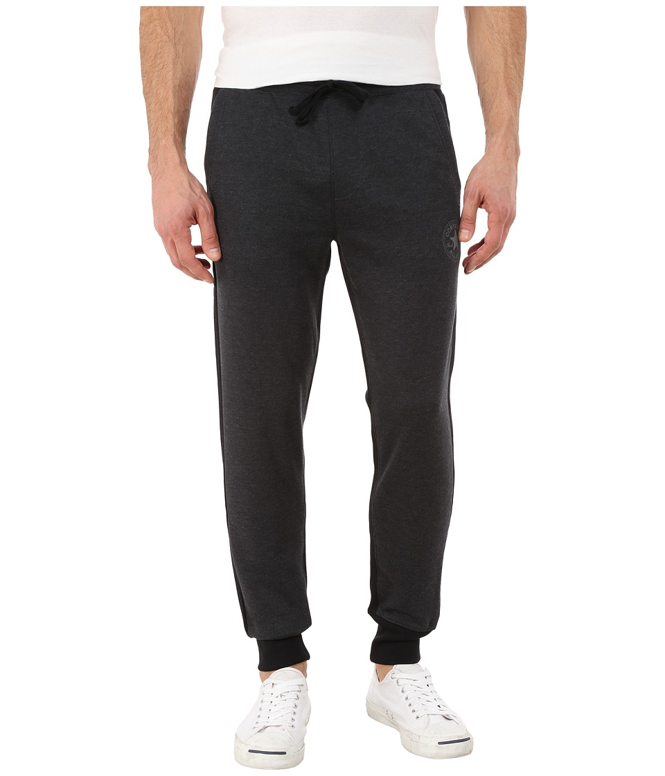Converse - Core Plus Holiday Pants (Black) Men