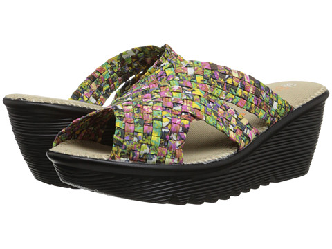 bernie mev. - Lori (Jewels) Women's Wedge Shoes