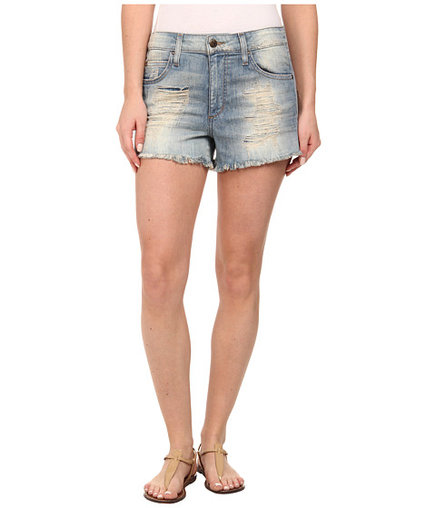 Joe's Jeans - Collector's Edition High Rise Shorts in Rosina (Rosina) Women's Shorts