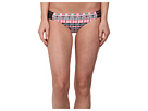 Hurley East Side Spider Side Swimwear Bottom